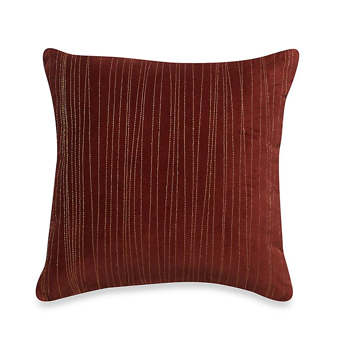 Royal Heritage Home Sagamore 18 Quot Square Toss Pillow Bed