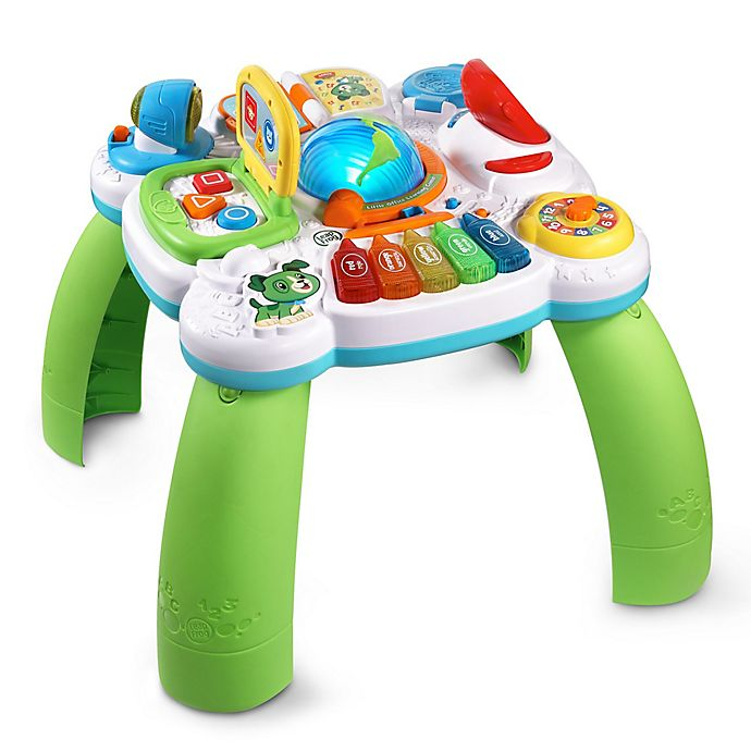Leap Frog 174 Learning Desk Activity Table Buybuy Baby