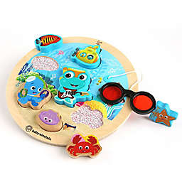 Baby Einstein™ Hape Submarine Adventure™ Wooden Puzzle