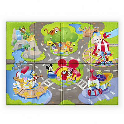 Disney® Baby Go Grippers™ Disney Pals Play Mat