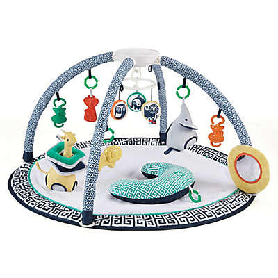 Jonathan Adler Crafted by Fisher-Price® Sensory Gym