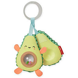 SKIP*HOP® Farmstand Avocado Stroller Toy
