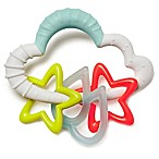 SKIP*HOP® Silver Lining Cloud Starry Rattle