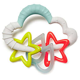 SKIP*HOP® Silver Lining Cloud Starry Rattle