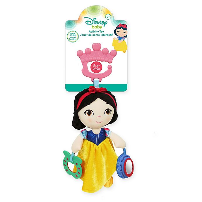 Alternate image 1 for Disney® Princess Snow White Activity Toy
