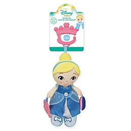Disney® Princess Cinderella Activity Toy