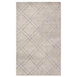 Safavieh Stone Wash Kim 5' x 8' Area Rug in Khaki