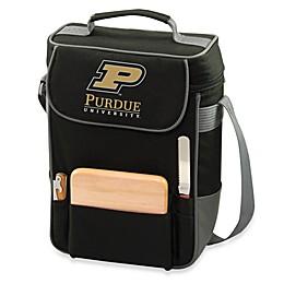 NCAA Collegiate Duet Insulated Cooler Tote - Purdue University