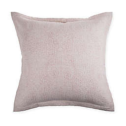Wamsutta® Vintage Paisley European Pillow Sham in Blush