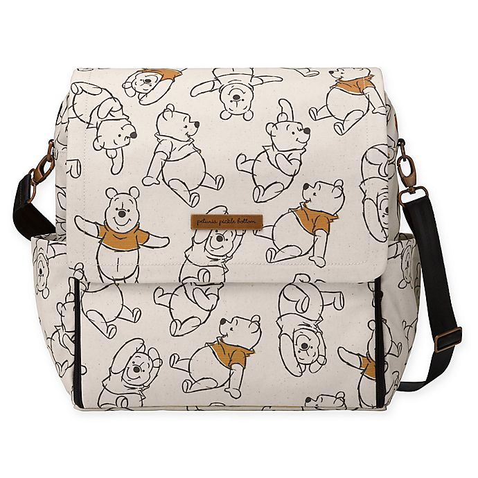 Disney Baby 5-In-1 Winnie the Pooh Diaper Bag for $11.99 ...  Winnie The Pooh Baby Bag