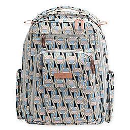 Ju-Ju-Be® Be Right Back Backpack Diaper Bag in Rose Colored Glass