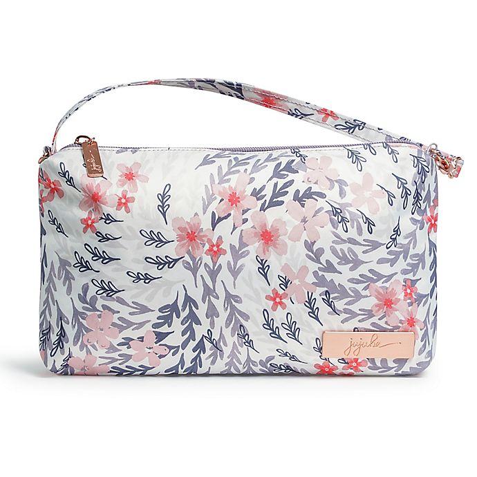 Alternate image 1 for Ju-Ju-Be® Be Quick Diaper Bag Clutch in Sakura Swirl