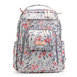 Ju-Ju-Be® Be Right Back Diaper Bag in Sakura Swirl