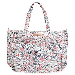 Ju-Ju-Be® Super Be Diaper Tote in Sakura Swirl