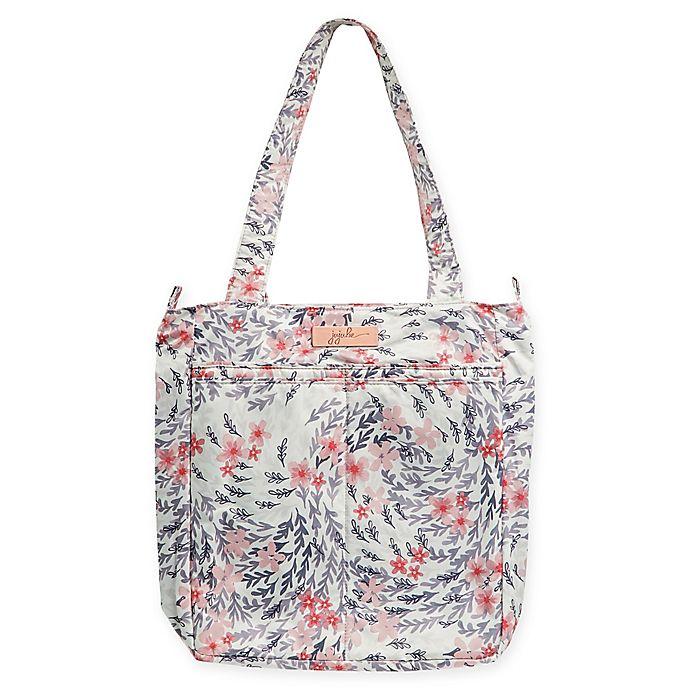 Alternate image 1 for Ju-Ju-Be® Be Light Diaper Bag in Sakura Swirl