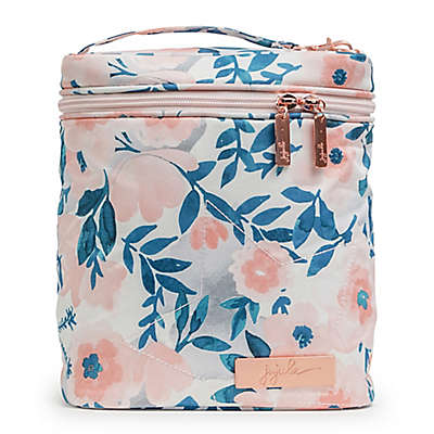 Ju-Ju-Be® Rose Fuel Cell Bottle/Bag in Whimsical Watercolor