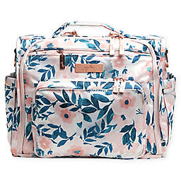 Ju-Ju-Be® Rose B.F.F. Diaper Bag in Whimsical Watercolor