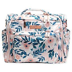Ju-Ju-Be® Rose B.F.F. Diaper Bag in Whimsical Watercolor