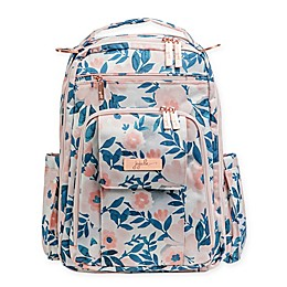 Ju-Ju-Be® Be Right Back Backpack in Whimsical Watercolor