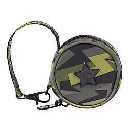 Ju-Ju-Be® Onyx Paci Pod™ in Black Lightning