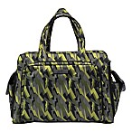 Ju-Ju-Be® Onyx Be Prepared Diaper Bag in Black Lightning