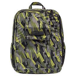Ju-Ju-Be® MiniBe Diaper Bag in Black Lightning