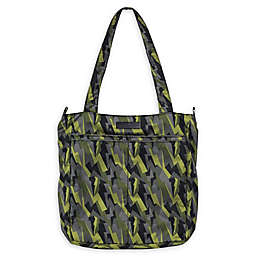 Ju-Ju-Be® Onyx Be Light Diaper Bag in Black Lightning