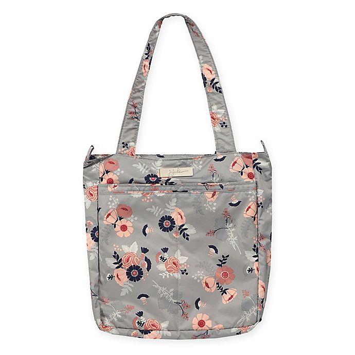 Alternate image 1 for Ju-Ju-Be® Be Light Diaper Bag in Wallflower