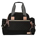 SKIP*HOP® Suite Diaper Bag in Black