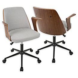Lumisource™ Verdana Office Chair