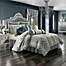 Part of the J. Queen New York™ Gianna Comforter Set