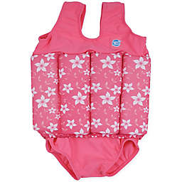 Splash About Blossom Floatsuit in Pink