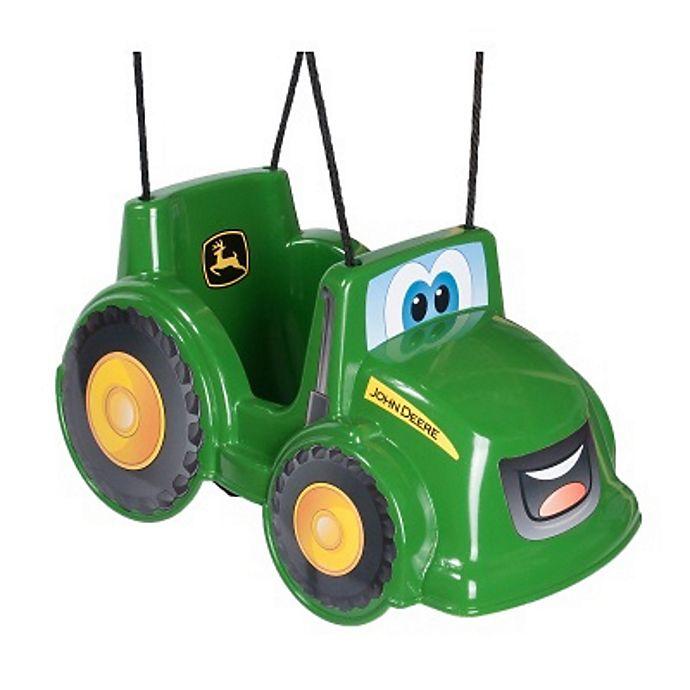 Alternate image 1 for M&M Sales Enterprises John Deere Johnny Tractor Toddler Swing