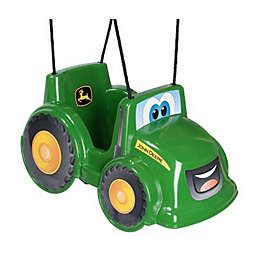 M&M Sales Enterprises John Deere Johnny Tractor Toddler Swing