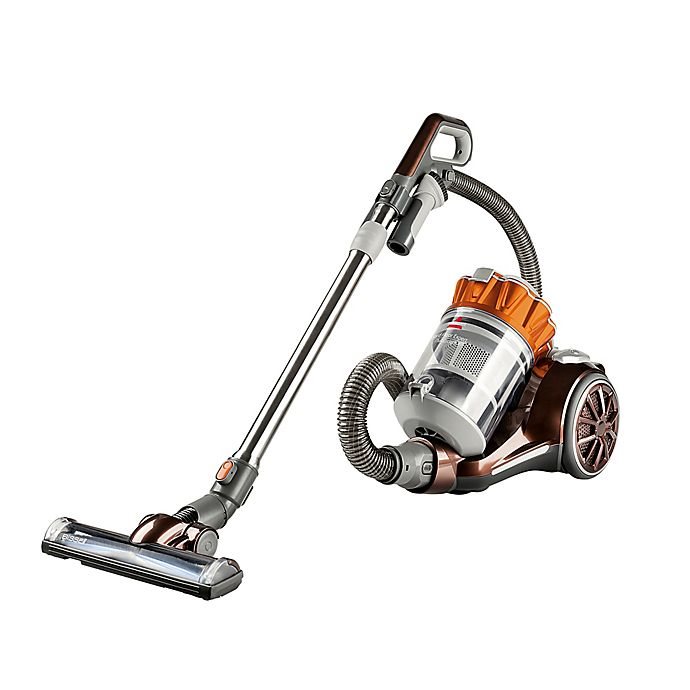 Alternate image 1 for BISSELL® Hard Floor Expert Multi-Cyclonic Canister Vacuum