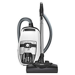 Miele Blizzard CX1 Cat & Dog Bagless Canister Vacuum in White