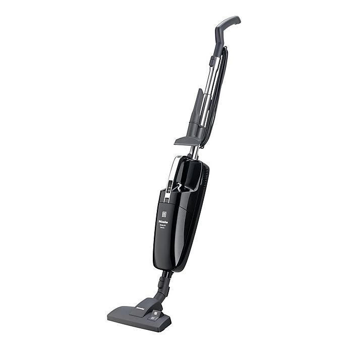 Alternate image 1 for Miele Swing H1 Tactical Stick Vacuum in Black