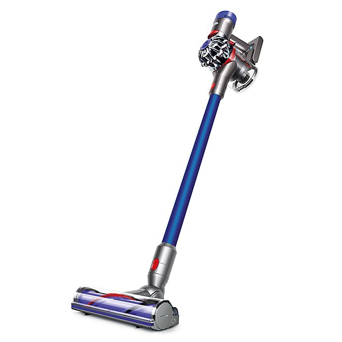 Alternate image 1 for Dyson V7 Complete Cord-Free Stick Vacuum