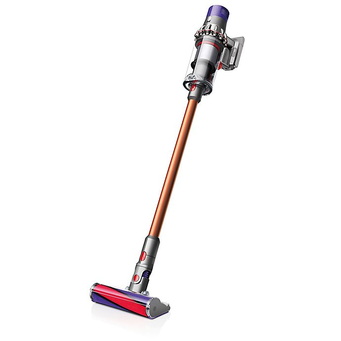 Alternate image 1 for Dyson Cyclone V10 Absolute Cord-Free Stick Vacuum