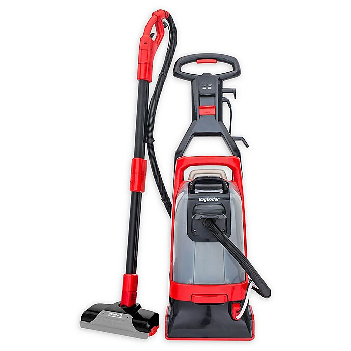 Carpet Cleaner With Motorized Hard Floor Tool And Easy Release Hose View A Larger Version Of This Product Image