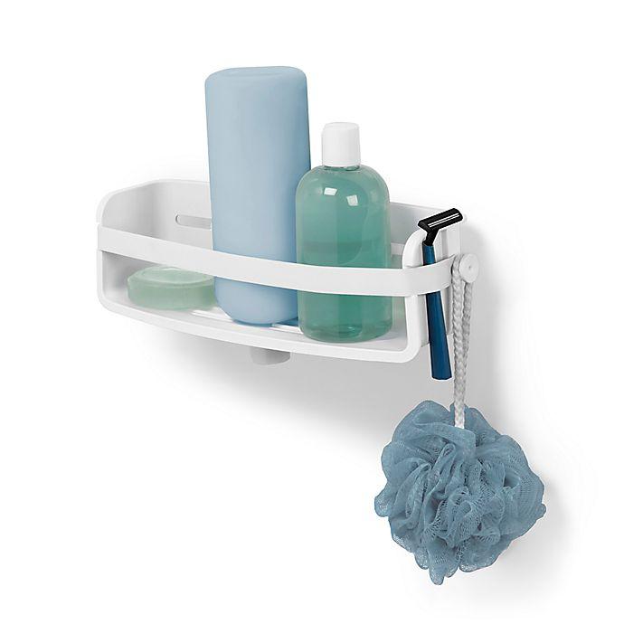 énorme réduction aae65 c0b6a Umbra® Flex Gel-Lock Basket | Bed Bath & Beyond