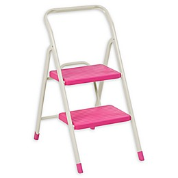 Swell Rubbermaid Step Stools Bed Bath Beyond Caraccident5 Cool Chair Designs And Ideas Caraccident5Info