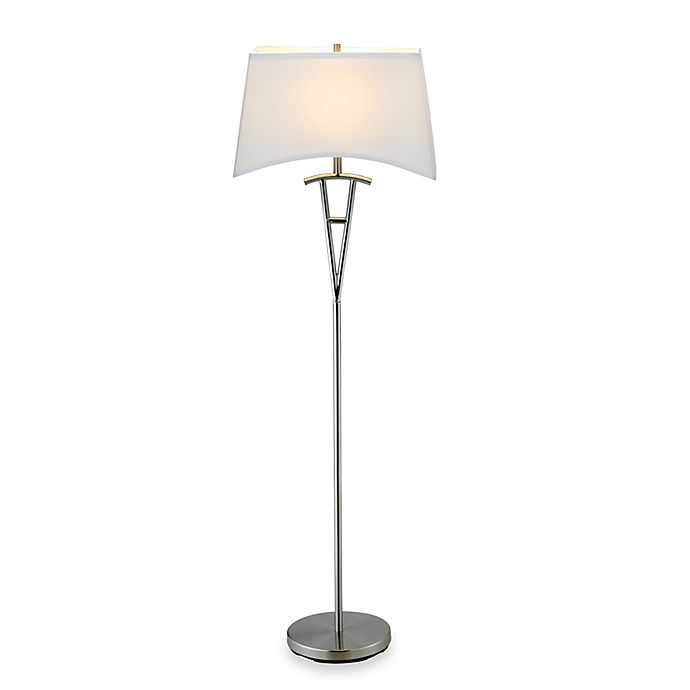Alternate image 1 for Adesso® Taylor Floor Lamp