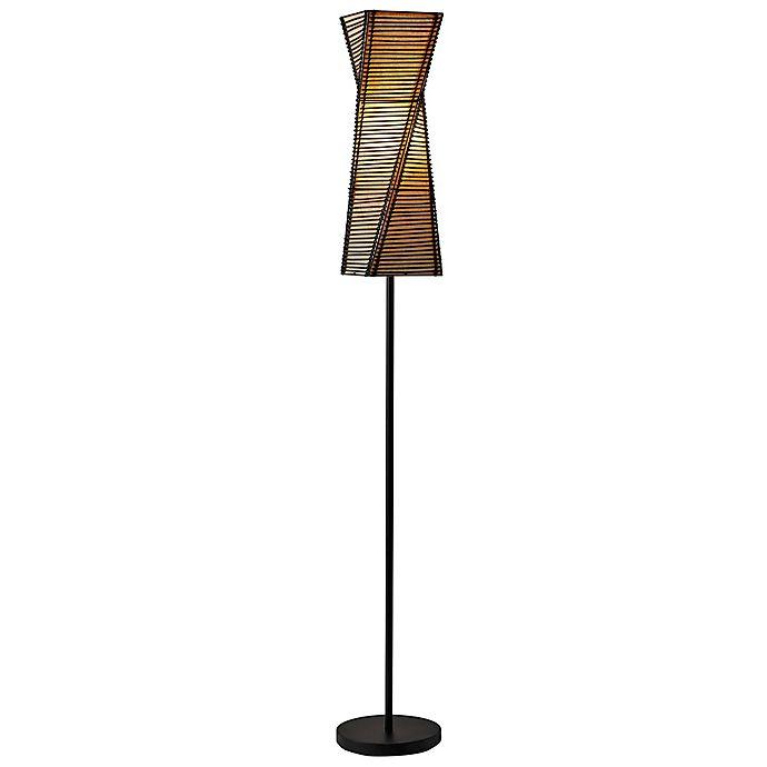 Alternate image 1 for Adesso® Stix Floor Lamp