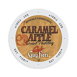 Guy Fieri™ Caramel Apple Bread Coffee for Single Serve Coffee Makers