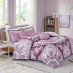 Intelligent Design Odette Comforter Set