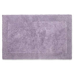 "Wamsutta® Ultra Fine Reversible 24"" x 40"" Bath Rug in Grape"