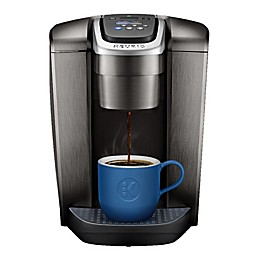 Keurig® K-Elite™ Single Serve K-Cup® Pod Hot & Iced Coffee Maker