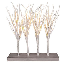 Led Decorations Battery Operated Led Lights Amp Branches