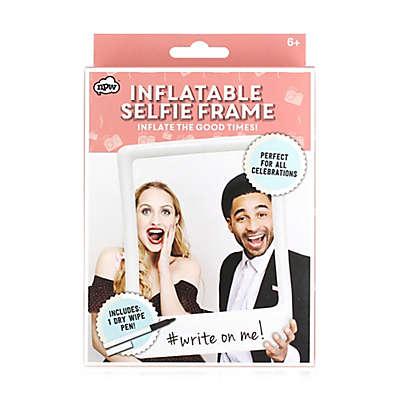 NPW Inflatable Wipe-Off Selfie Frame